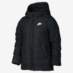 Куртка для девочек школьного возраста Nike Sportswear (XS–XL)