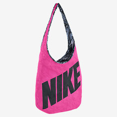Спортивная сумка Nike Graphic Reversible