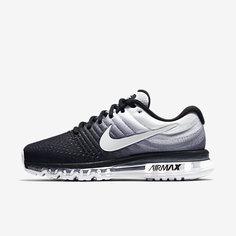 Мужские беговые кроссовки Nike Air Max 2017