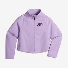 Куртка для девочек школьного возраста Nike Sportswear
