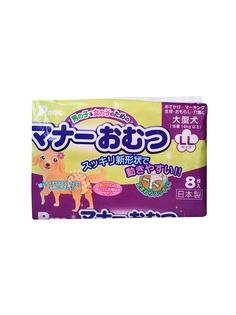 Пеленки для животных Daiichi Eizai