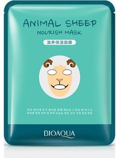 Тканевые маски и патчи Bioaqua