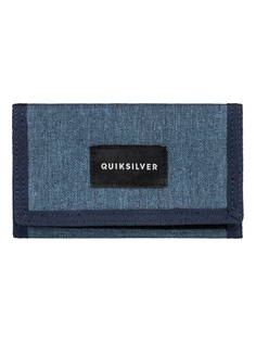 Кошельки Quiksilver