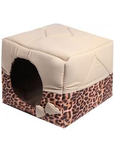 Домики для животных LION