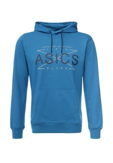 Худи ASICS GRAPHIC HOODY