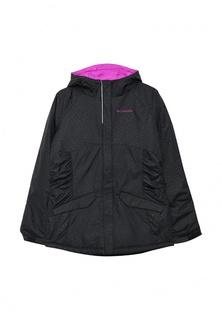Куртка утепленная Columbia Razzmadazzle™ Jacket Girls jacket