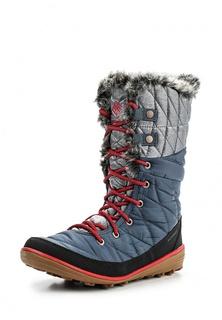 Ботинки Columbia HEAVENLY™ OMNI-HEAT™ ORGANZA