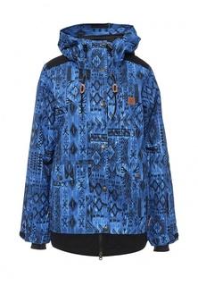 Куртка горнолыжная DC Shoes RIJI