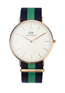 Часы Daniel Wellington Warwick
