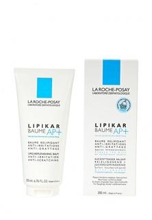 Бальзам для лица La Roche-Posay LIPIKAR BAUME AP+ Липидовосстанавливающий с противозудным действием для лица и тела 200 мл