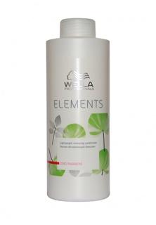 Бальзам обновляющий Wella Elements - Натуральная линия для ухода за волосами 1000 мл