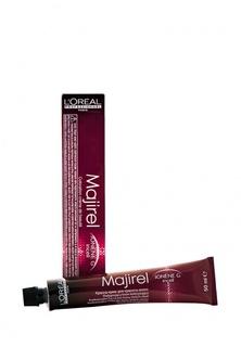 Стойкая крем-краска для волос 6.8 LOreal Professional
