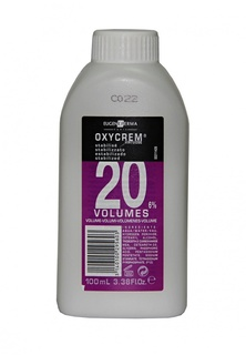 Окислитель 6% Eugene perma Oxycream 100 мл