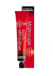 Крем-краска для волос 5.56 LOreal Professional Majirouge