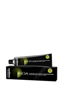 Краска для волос 6.34 LOreal Professional INOA ODS2 - Краска для волос с окислением без аммиака