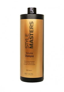 Шампунь Revlon Professional Style Masters 1000 мл