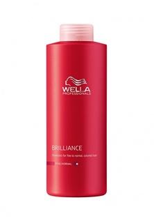 Шампунь Wella Brilliance Line - Для окрашенных волос 1000 мл