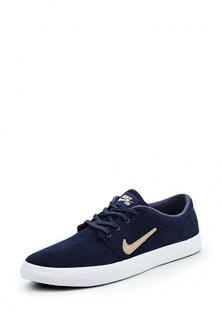 Кеды Nike NIKE SB PORTMORE CNVS PREMIUM
