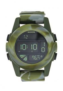 Часы Nixon Unit