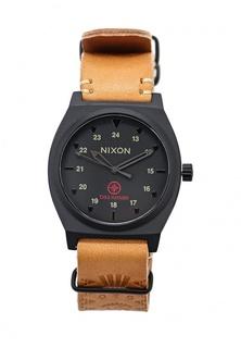 Часы Nixon TIME TELLER LTD