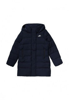 Куртка утепленная Nike G NSW PARKA UPTOWN 550