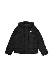 Куртка утепленная Nike G NSW JKT UPTOWN 550