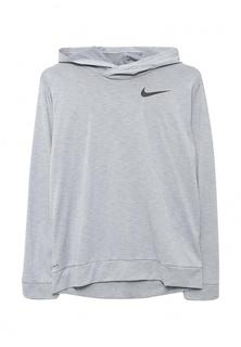 Худи Nike B NK DRY HOODIE HYPER