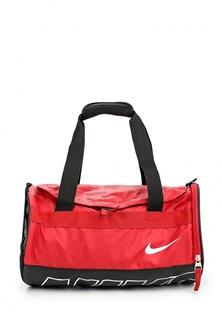 Сумка спортивная Nike NIKE ALPHA ADAPT DRM DFFL-MINI