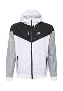 fef229d8 Ветровки белые Nike в Новосибирске – купить ветровку в интернет ...