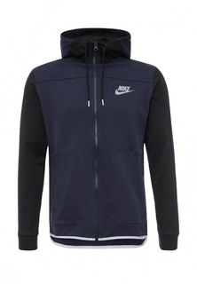 Толстовка Nike M NSW AV15 HOODIE FZ FLC