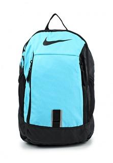 Рюкзак Nike YA NIKE ALPHA ADAPT RISE SOLID