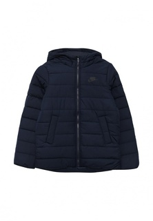 Куртка утепленная Nike G NSW JKT VCTRY PADDED-MID