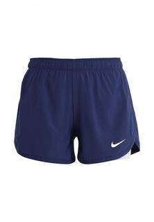 Шорты спортивные Nike W NK FLX SHORT 2IN1