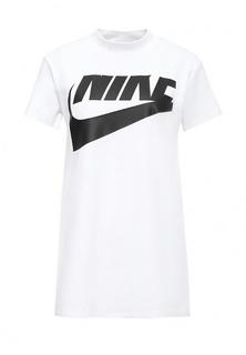 Футболка Nike W NSW TOP IRREVERENT