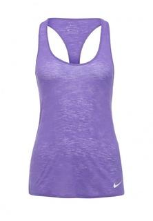 Майка спортивная Nike W NK BRTHE TANK COOL
