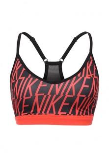 Топ спортивный Nike NIKE INDY BLOCK LOGO BRA