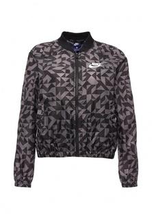 Ветровка Nike W NSW JKT TANGRAMS