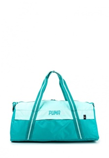 Сумка спортивная Puma Fundamentals Sports Bag II