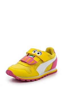 Кроссовки Puma ST Runner Big Bird HOC V PS