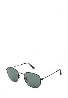 Очки солнцезащитные Ray-Ban® RB3548N 002/58