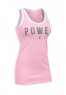 Майка спортивная Under Armour Power PIP Favorite Tank