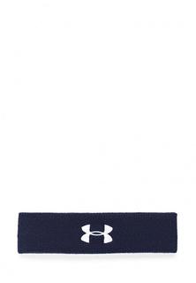 Повязка Under Armour UA Performance Headband