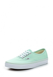 Кеды Vans UA AUTHENTIC BAY/TRUE WHI