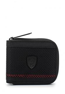 Кошелек Puma Ferrari LS Mesh Wallet M