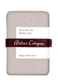 Мыло Atelier Cologne BOIS BLONDS 200 г