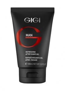 Гель после бритья Gigi 100 мл 100 мл