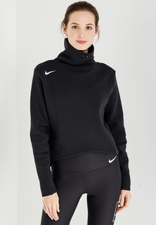 Худи Nike W NK DRY TOP PO THERMAFLX