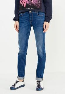 Джинсы Trussardi Jeans 206 SUPER SKINNY