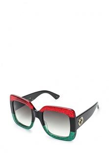 Очки солнцезащитные Gucci GG0083S001