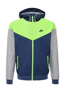 Ветровка Nike M NSW WINDRUNNER